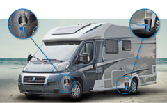 Approved Motorhome Air Suspension Installers