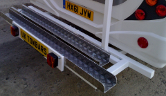 Motorhome Towbar Accessories