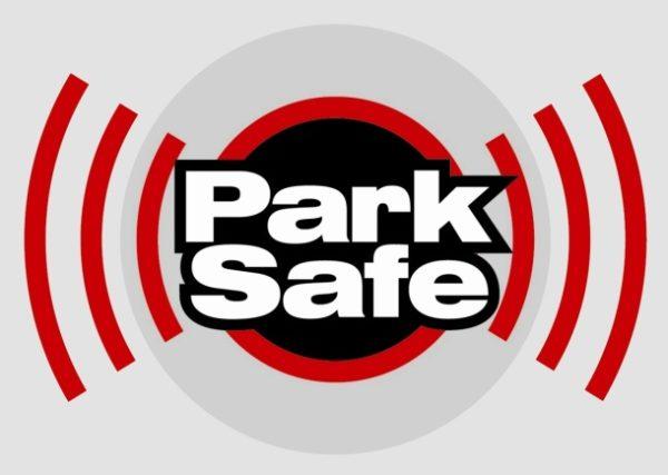 Park Safe Reversing Sensors