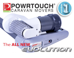 PowrTouch Caravan Movers