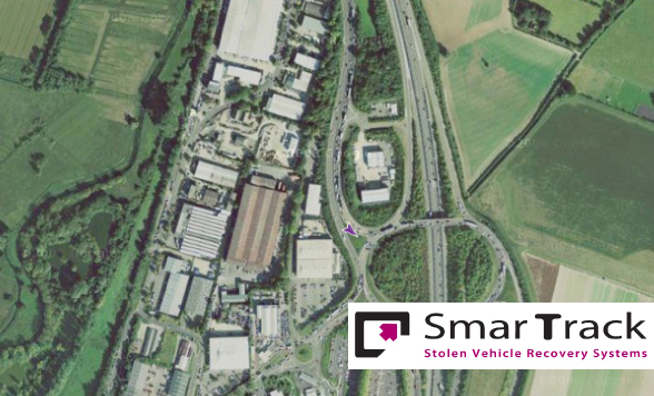 Smartrack Protector Pro (Cars/Vans)