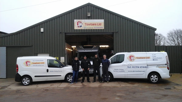 UK Towbars - Head Office
