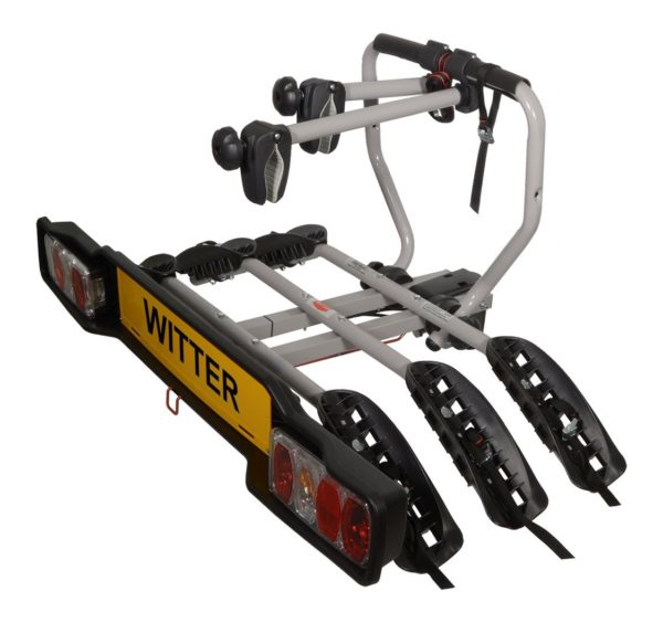 Witter ZX300 Motorhome Cycle Carrier