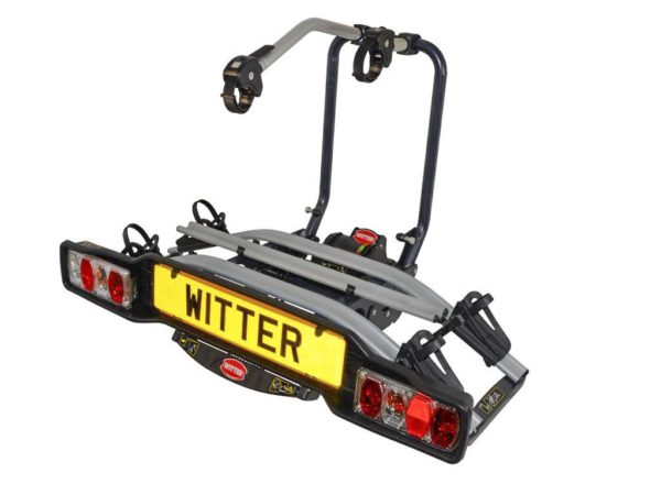 ZXE502 Witter Motor Home Cycle Rack